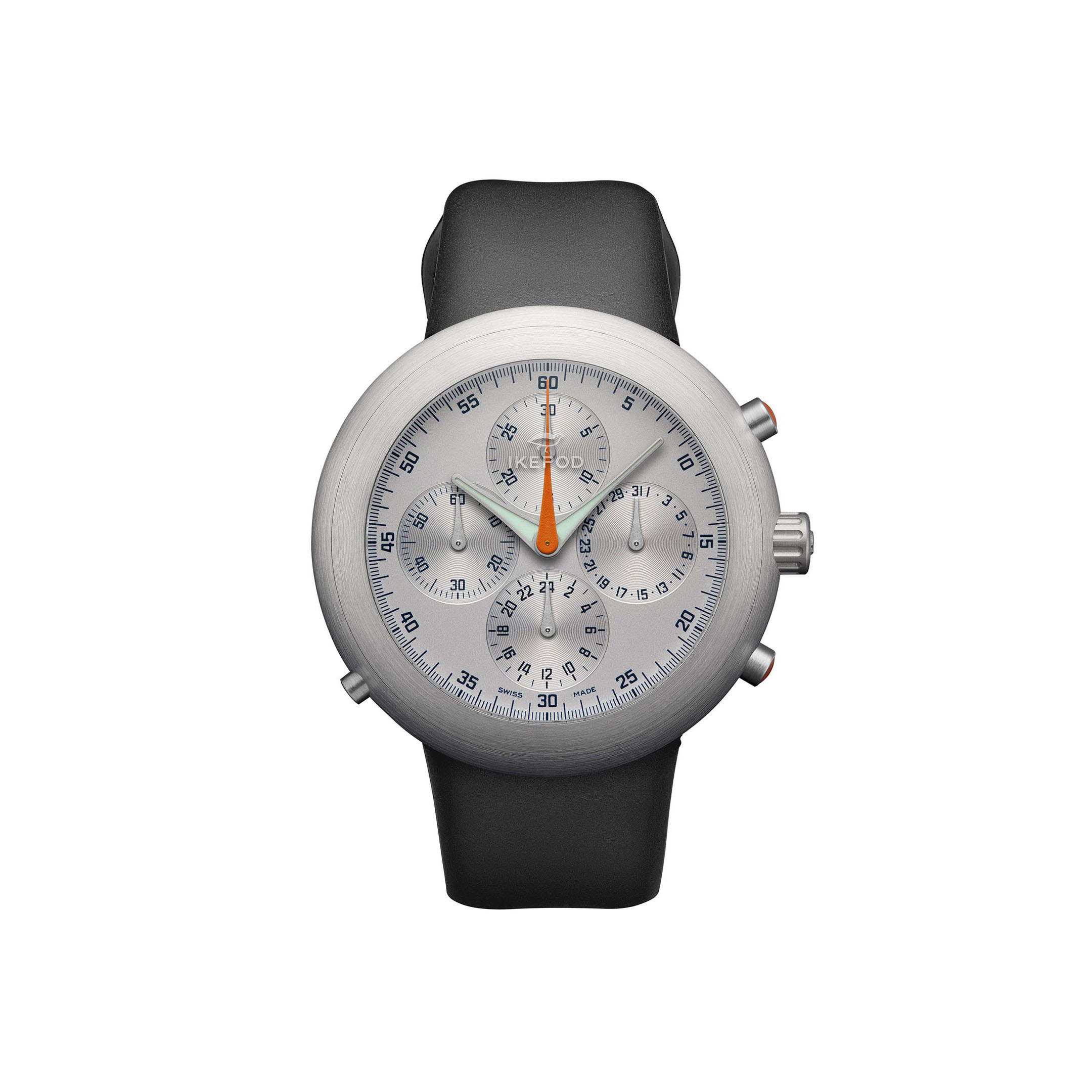 Hemipode Watch